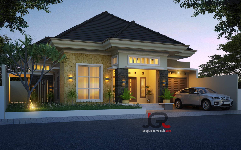 Layanan Jasa Gambar Rumah Desain Rumah Minimalis di Pati