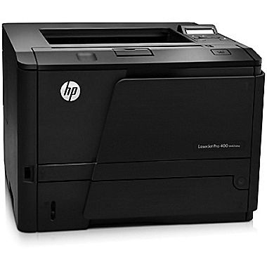 Hp Laserjet Pro Printer M401dne Laser Printer Printer Cheapest Printer