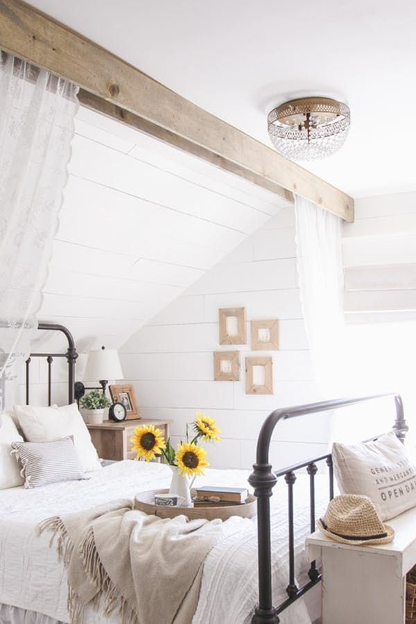 Shabby Chic Bedrooms Master