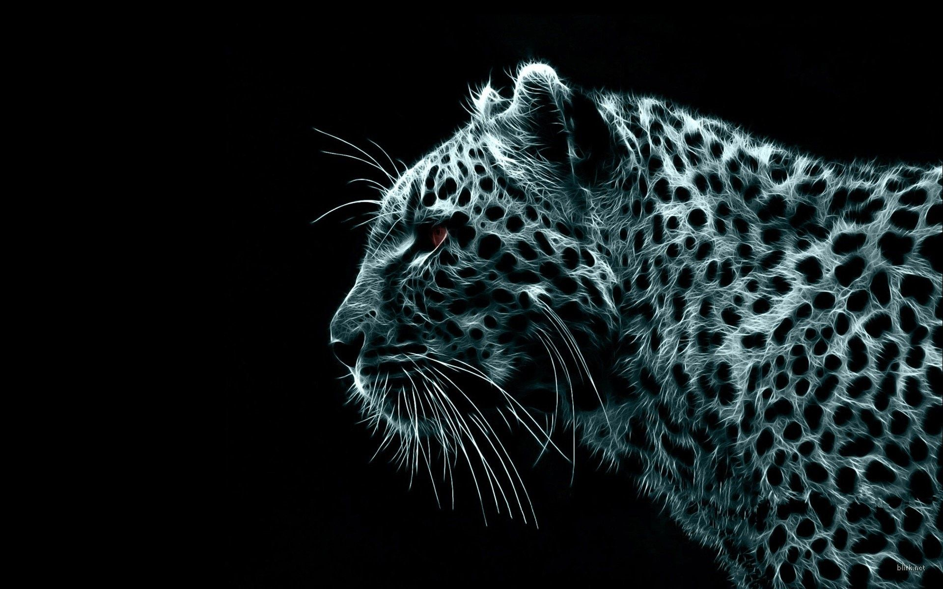 Tiger Wallpaper 3d Full Hd Free Download Leopard Wallpaper