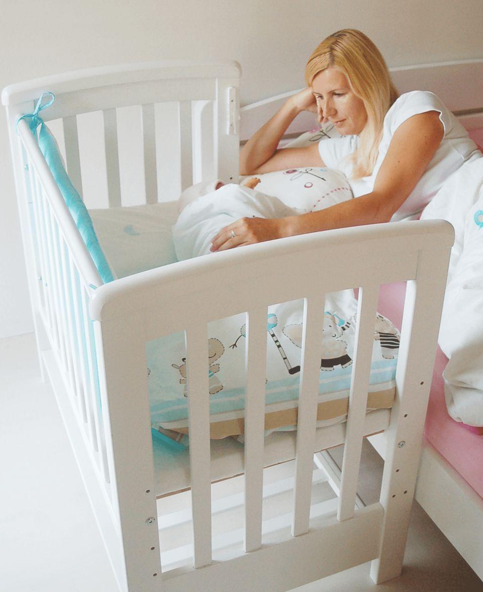 Beistellbett Dreamy Plus 2 Cozy Baby Room Baby Bed Baby Cribs