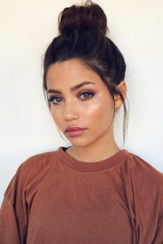 30 Trendy Hairstyles For Long Faces | LoveHairStyles.com