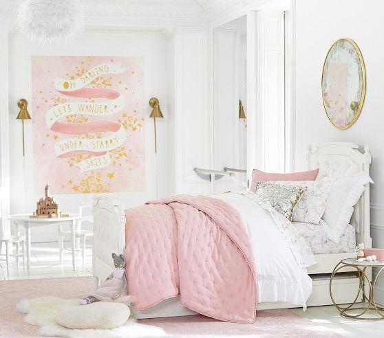 Astrid Rug Pink Bedroom For Girls Pink Bedroom Decor