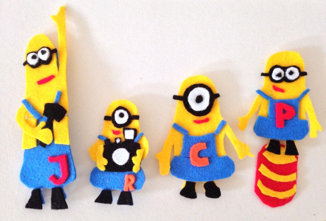 Sara S Party Minions