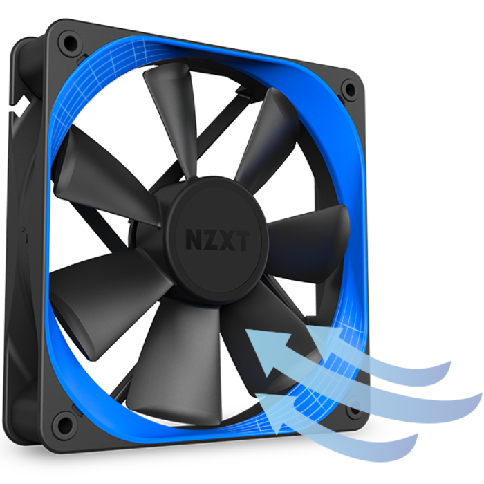 Aer P Liquid Cooling Pc Fan Graphic Card Gaming Computer
