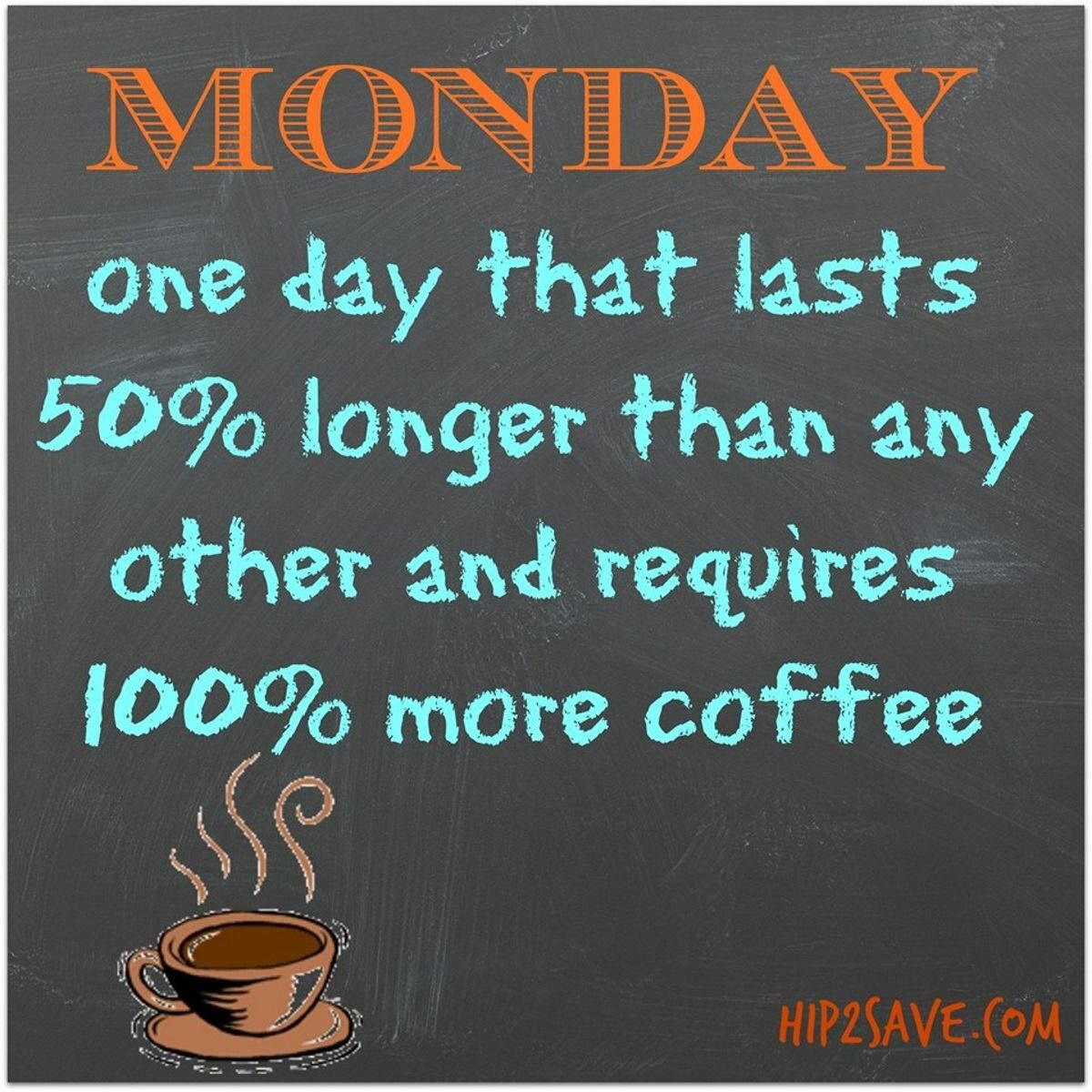 ...drink your coffee ) Monday coffee meme, Monday humor
