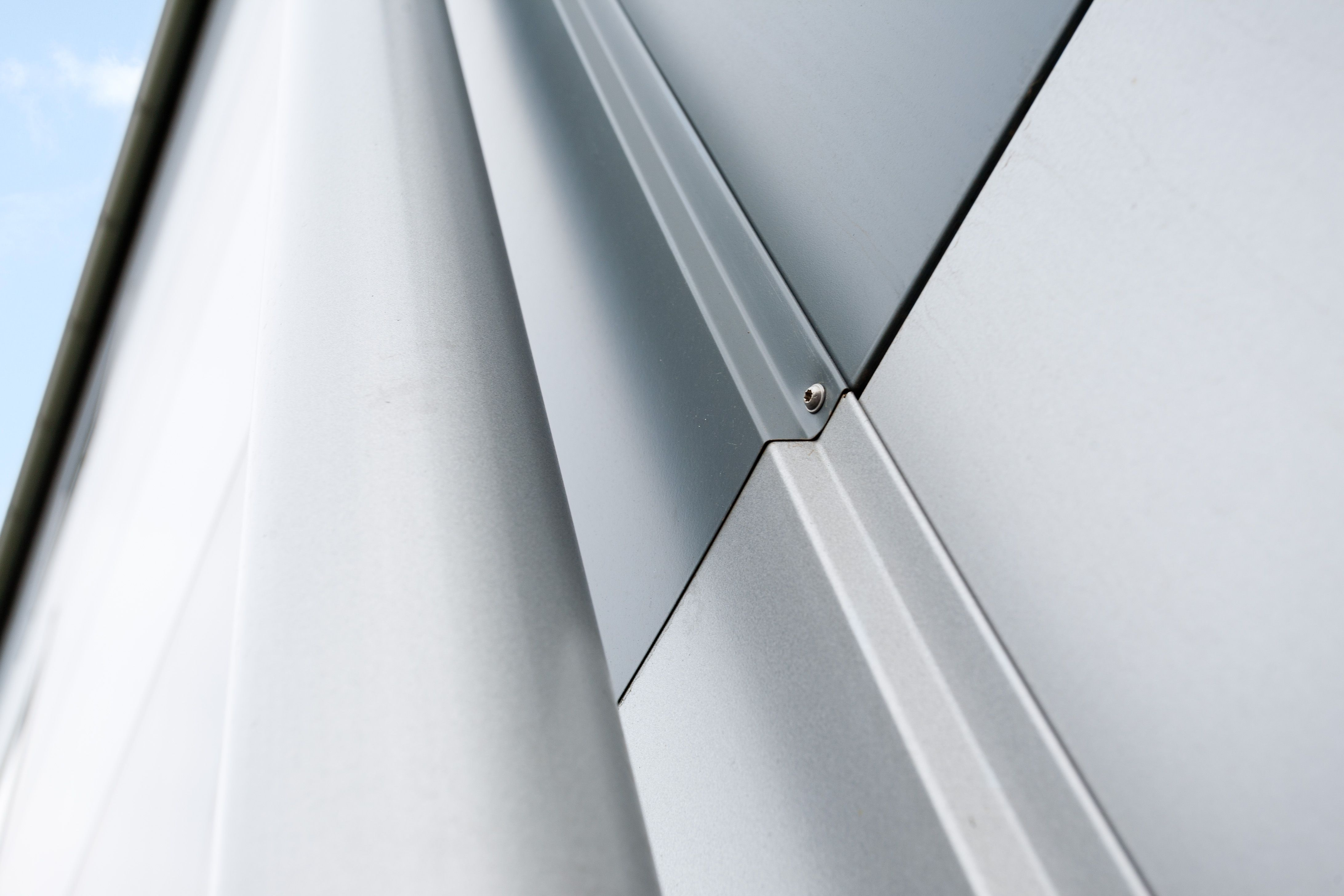 Retail | Kingspan Insulated Panels | Architectural Wall