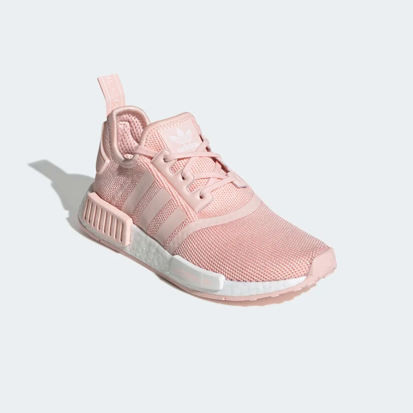NMD_R1 Shoes Icey Pink / Icey Pink / Cloud White EE6682 | Adidas ...