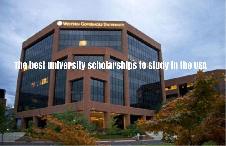 The best university scholarships to study in the USA