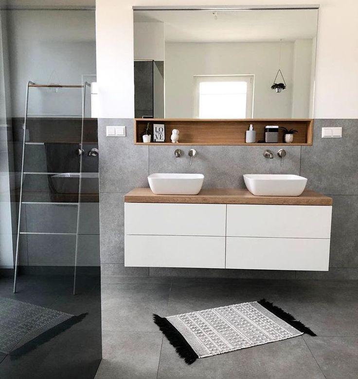 Zeitwerk Design Schreinerei Auf Instagram W A S C H T I S C H U N T E Schrank Ideen Bathroom Interior Bathroom Design Contemporary Bathroom Designs