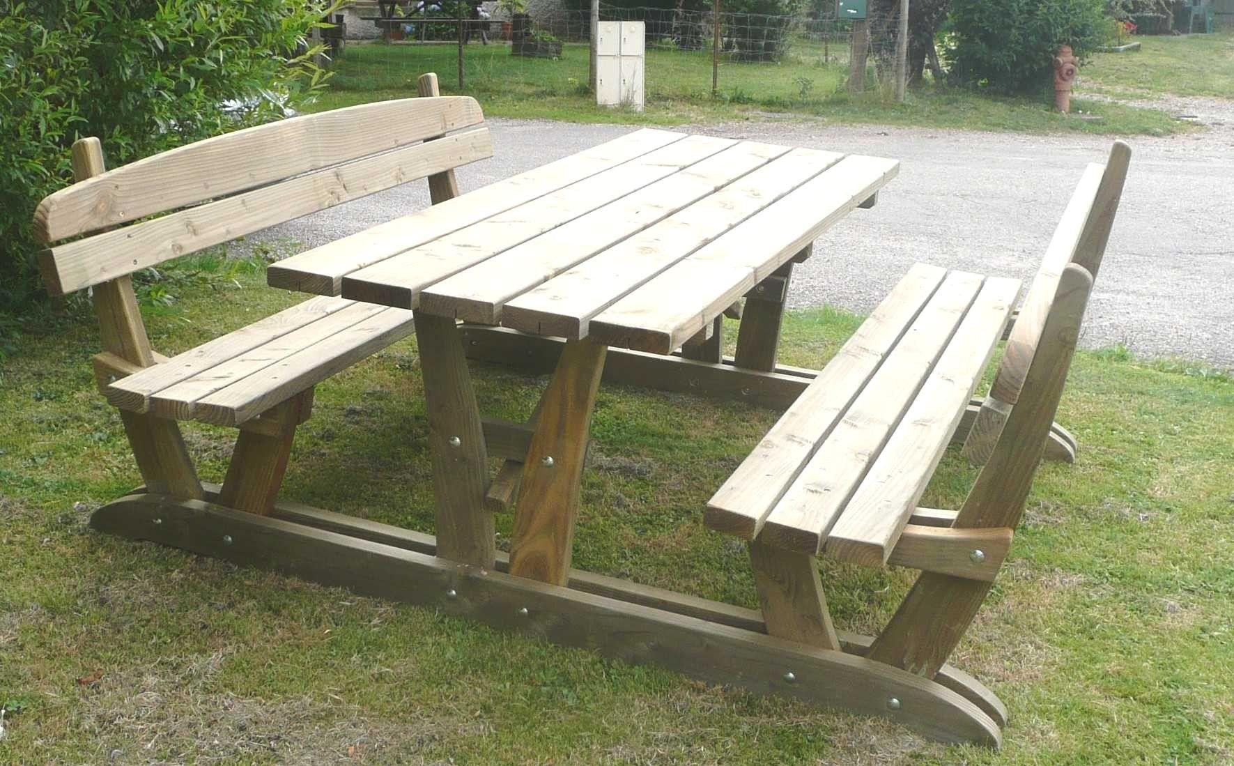 Fresh Banc Exterieur Castorama Indoor Garden Outdoor Tables Picnic Table