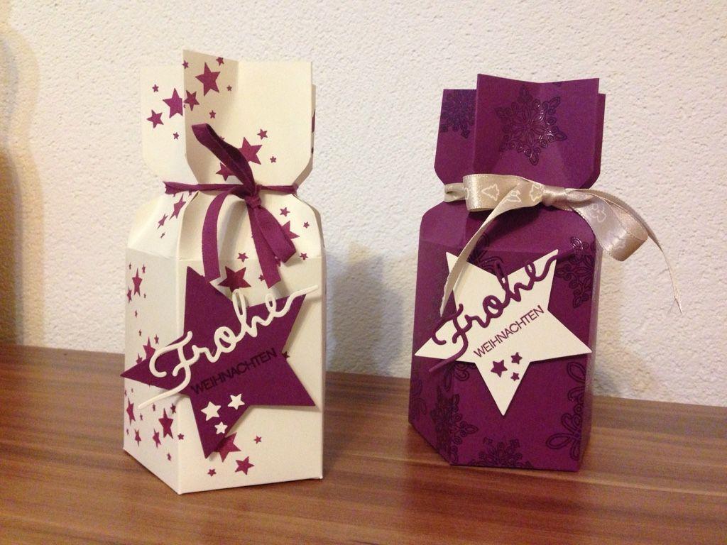 stampin up sternenbox mit envelope punch board einfach kreativ basteln basteln kreativ. Black Bedroom Furniture Sets. Home Design Ideas