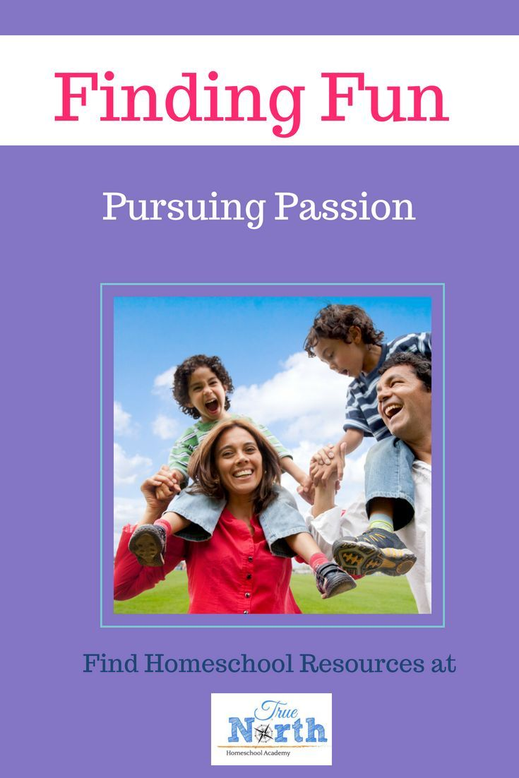 Unified Passion: Finding Fun