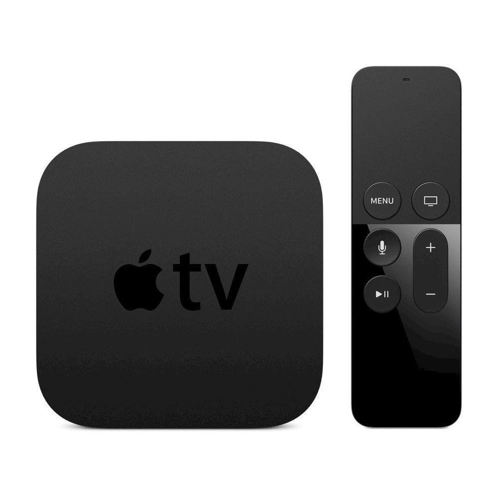 Apple Tv 4th Generation 32gb Apple Tv Buy Apple Apple Laptop