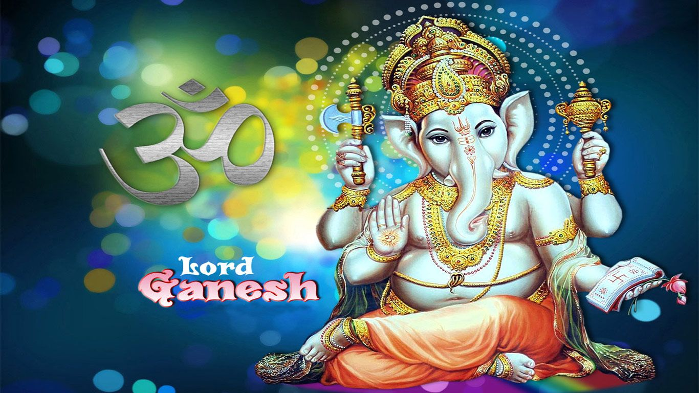 Ganesh Hd Wallpapers For Desktop Laptop Free Download From Our Nice Image Gallery Of Gods To Make All Screens Ganesh Wallpaper Hd Wallpaper Desktop Wallpaper