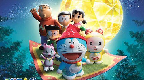 Doraemon Picture HD Wallpaper Dekstop WallcaptureWallpaper