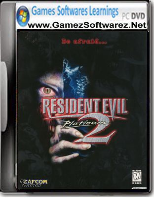 Resident Evil Platinum 2 Highly Compressed Free Download Pc