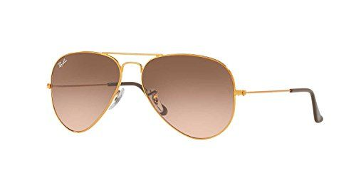 57567067d7e7 Ray-Ban Mens Large Metal Aviator Sunglasses