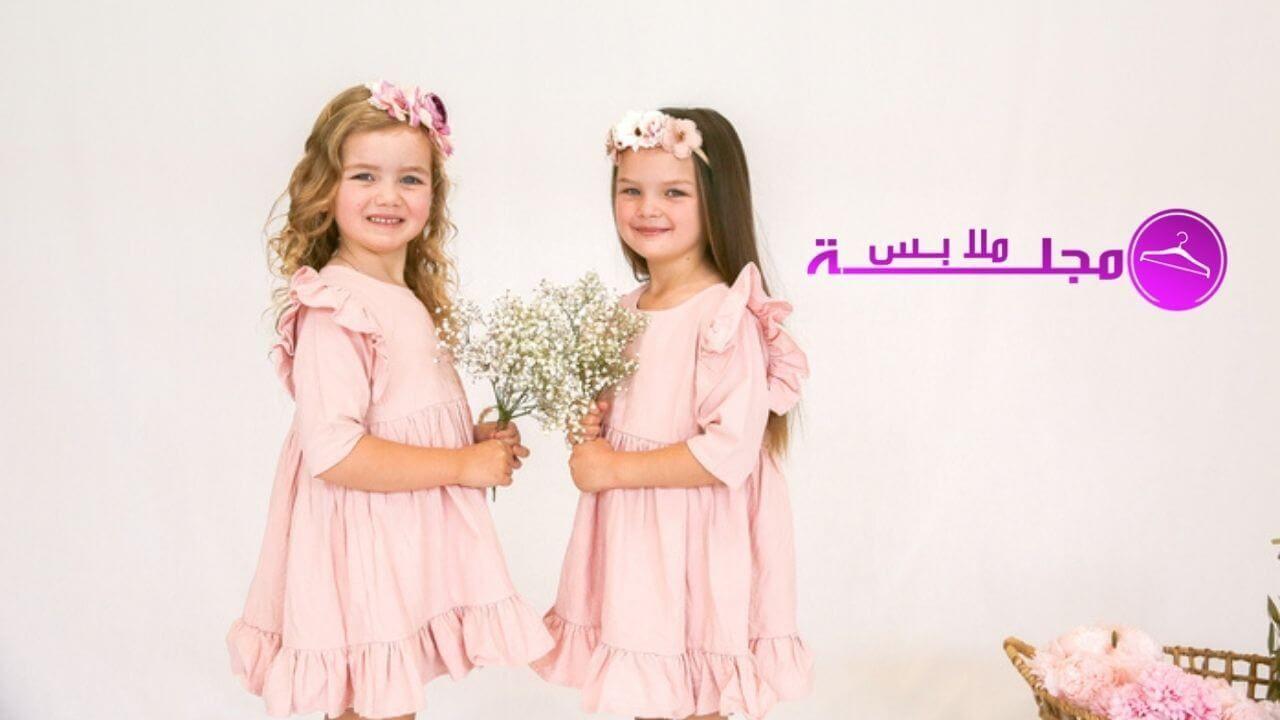 ملابس عصرية للبنات الصغيرات 2020 2021 اتجاهات وأنماط الصيف Bridesmaid Dresses Fashion Fashion Outfits