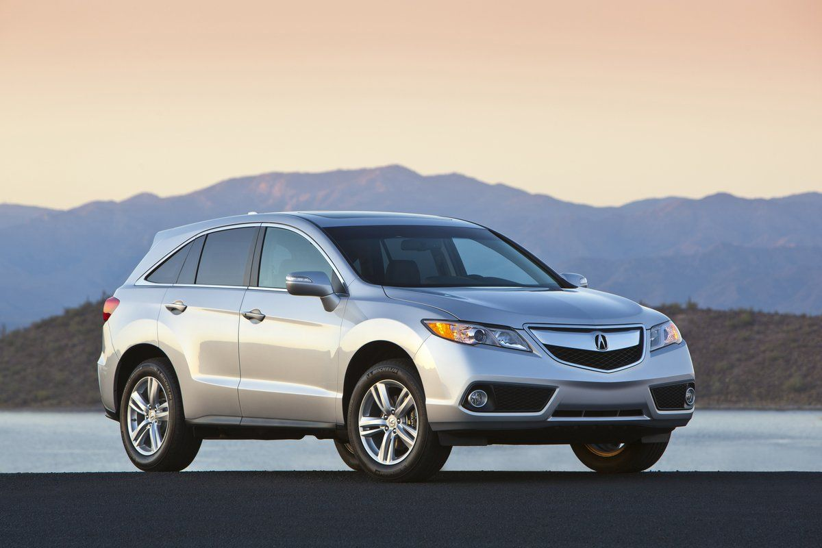 2014 acura rdx specs and price for stylish suv car from honda acura you