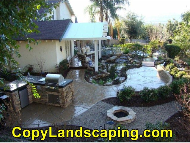 Awesome Landscape Design Yuma Az Home Landscaping Home Depot