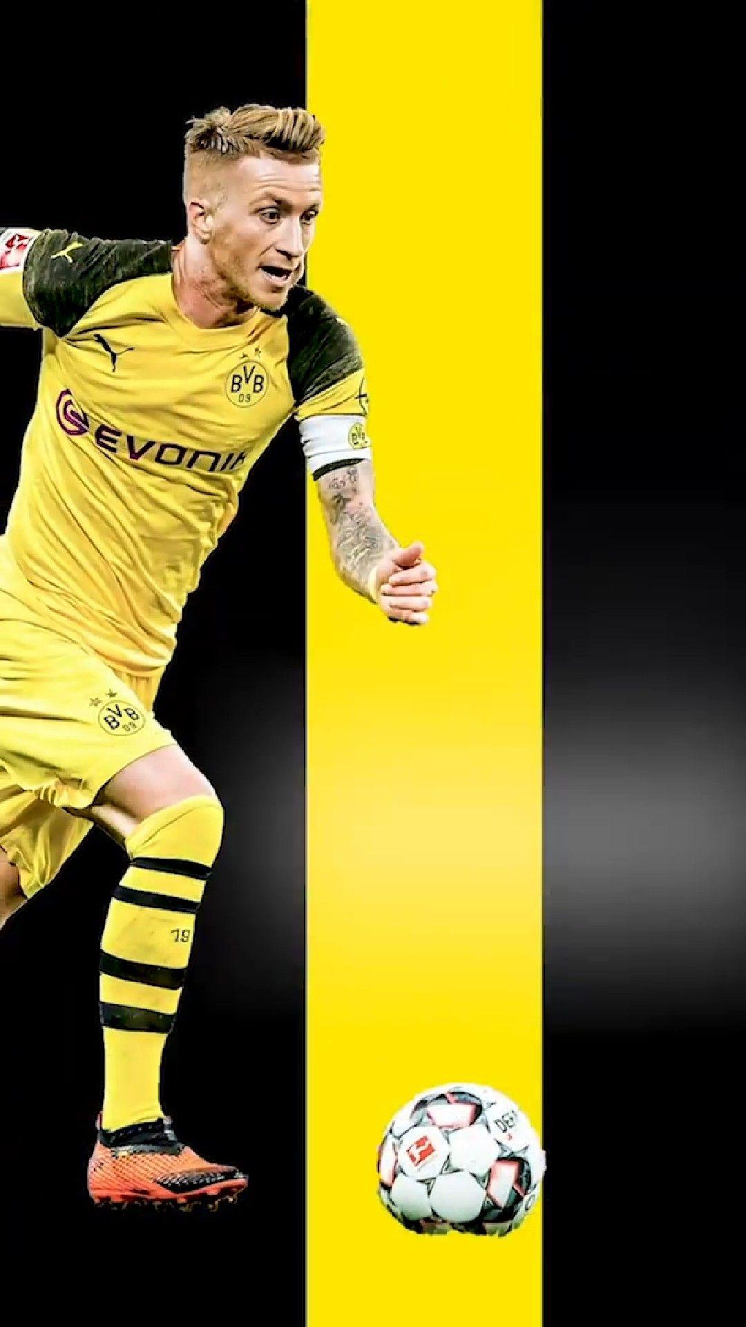 Marco Reus Reus Marco Reus Football Is Life