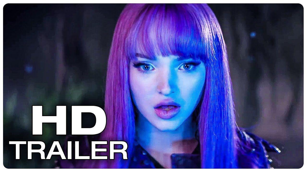 DESCENDANTS 3 Trailer Teaser NEW (2019) Disney Movie Trailer HD