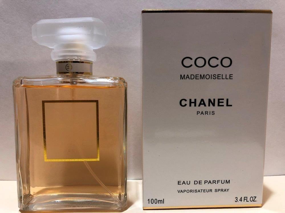 afa4b1ea Chanel Coco Mademoiselle 3.4 oz EDP Perfume For Women Spray Brand ...