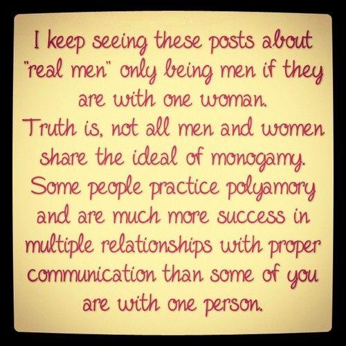Polyamory dating tumblr quotes