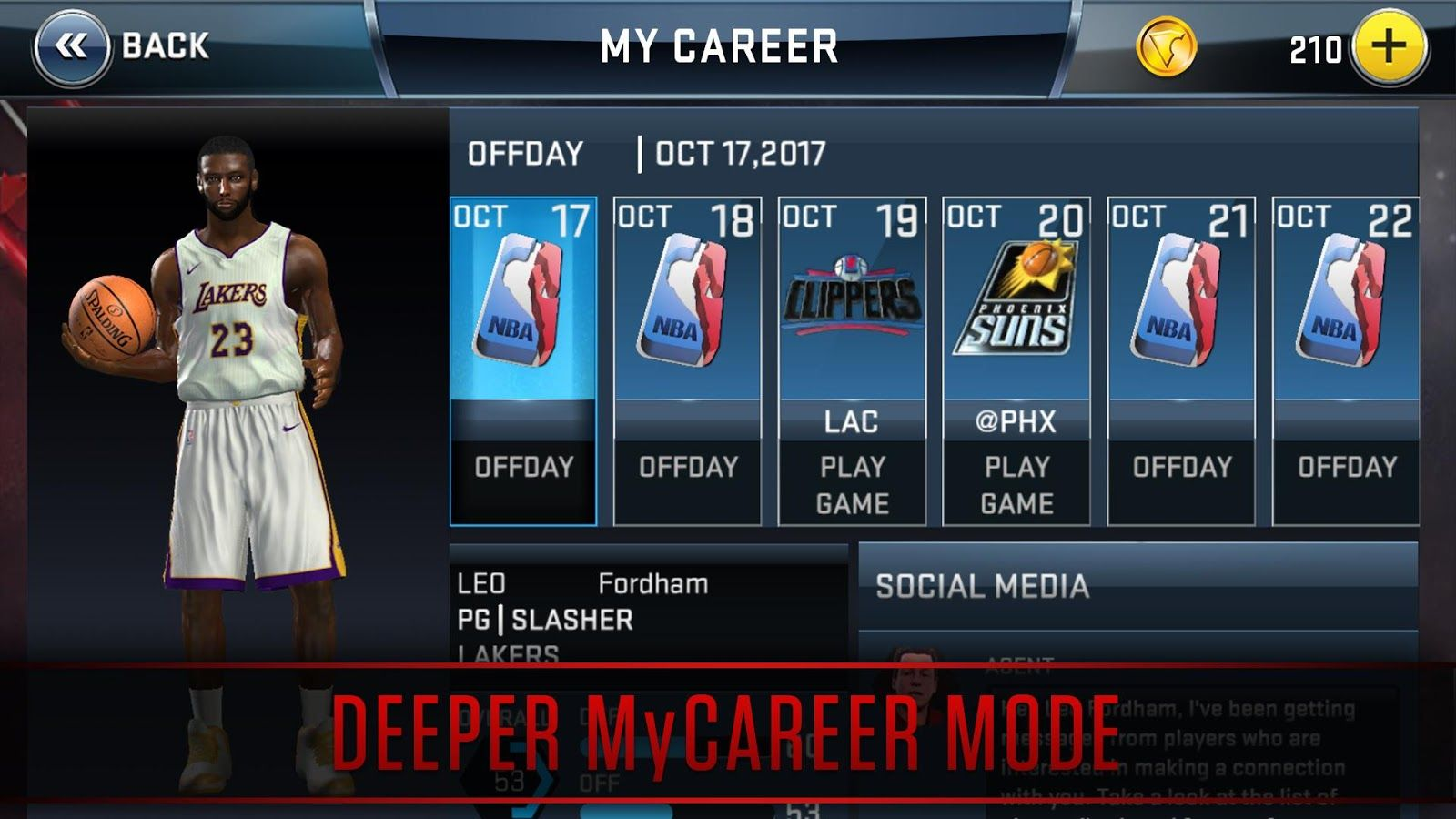 Nba 2k18 Android Free Download Nba Live Mobile Hack Cheating Game Update