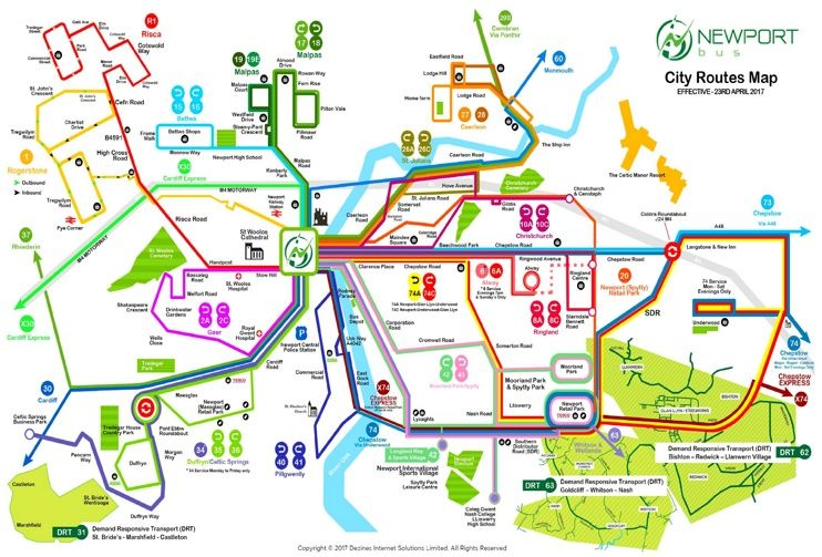 Portsmouth bus map Maps Pinterest Bus map Portsmouth and City