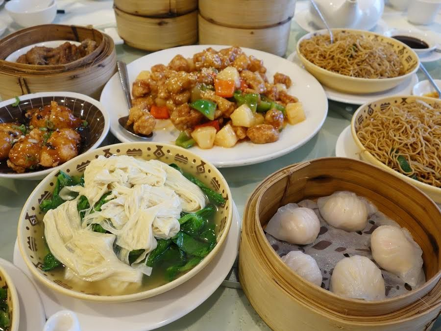 14 Restaurants That Make Richmond B C An Excellent Chinese Food Destination Chinese Food Vancouver Best Chinese Food Food