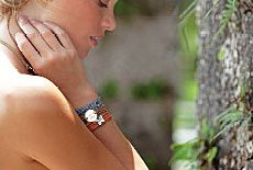 The Amazon Collection - Personalized Jewelry