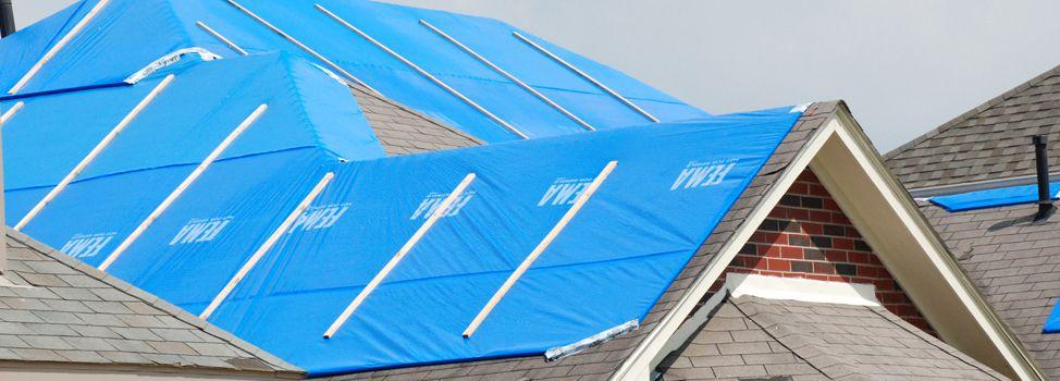 Hail Damage Roof Repair Denver With Images Roof Repair