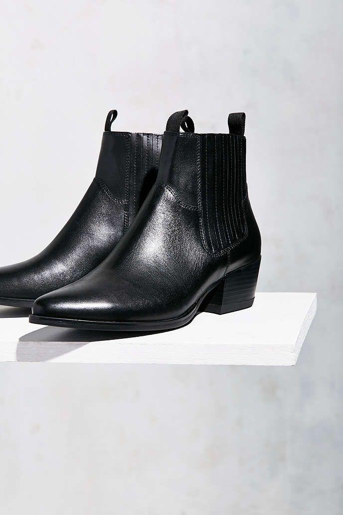 de151726e91 Vagabond Mandy Western Chelsea Boot | On my feet | Chelsea boots ...