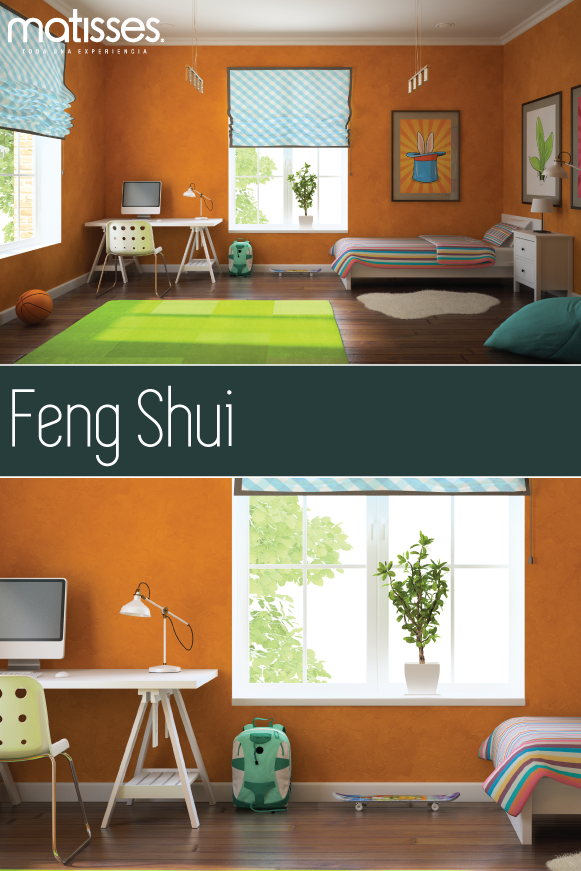 Feng shui la habitaci n de los ni os debe estar ordenada for Decoracion de habitaciones feng shui