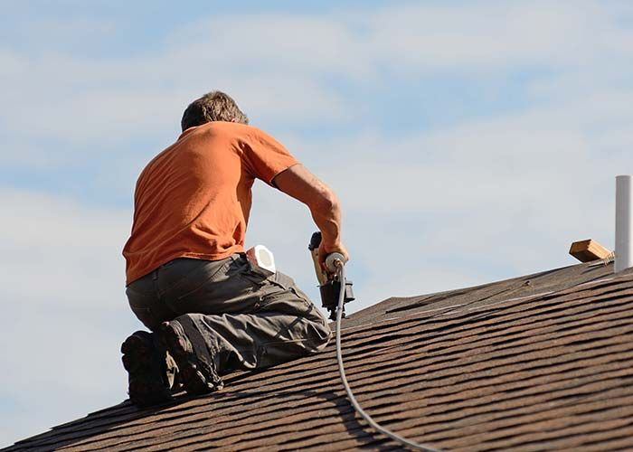 Roofing Contractors Metal Restoration Roof Restoration Commercial