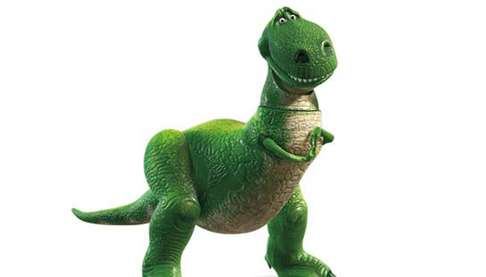 Toy Story Characters Rex Www Pixshark Com Images