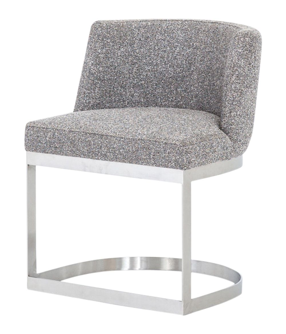 curved modern dining chair dining chairs with curved backs rh pinterest com