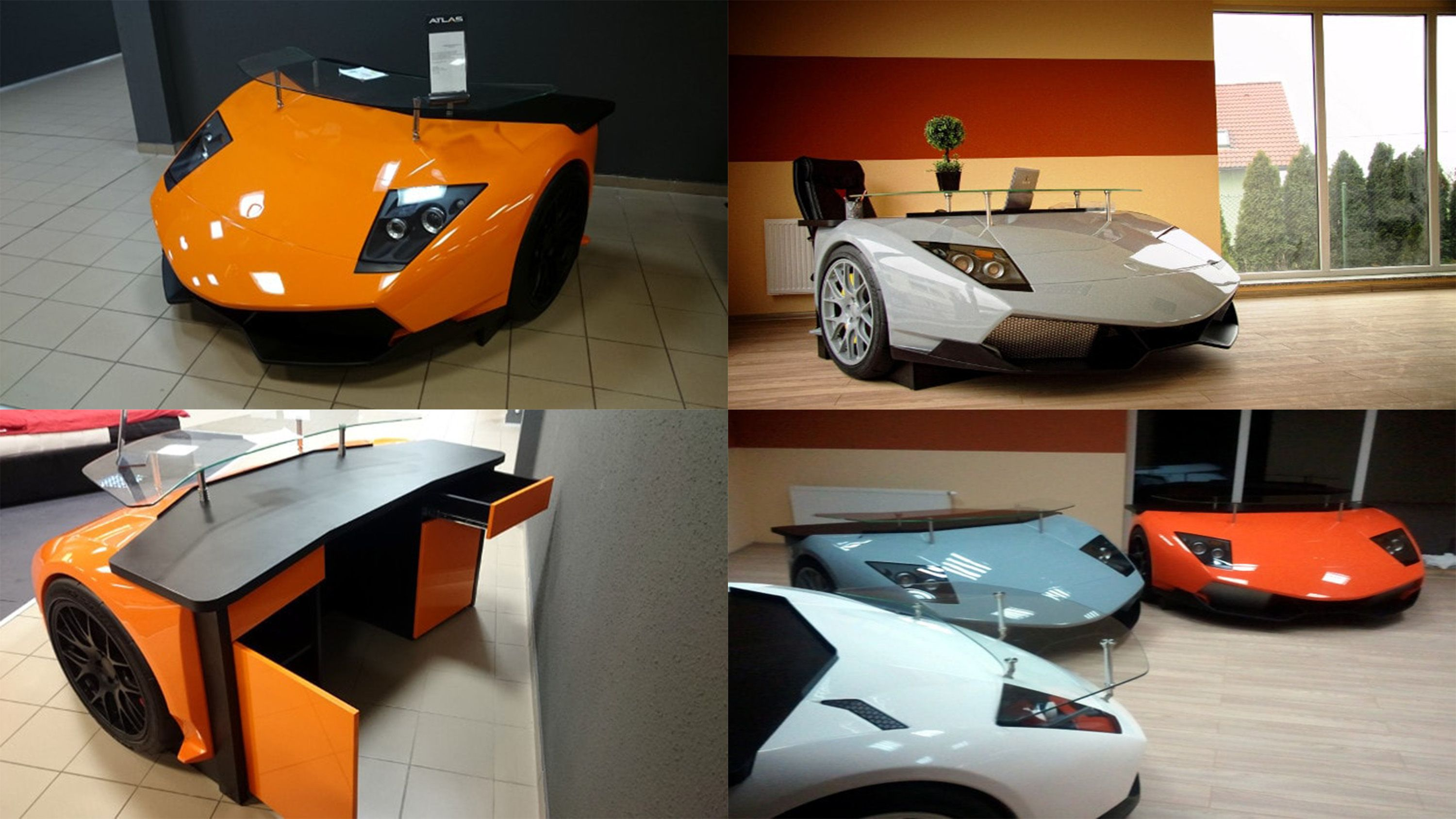Here's One Way You Can Buy A Aventador For