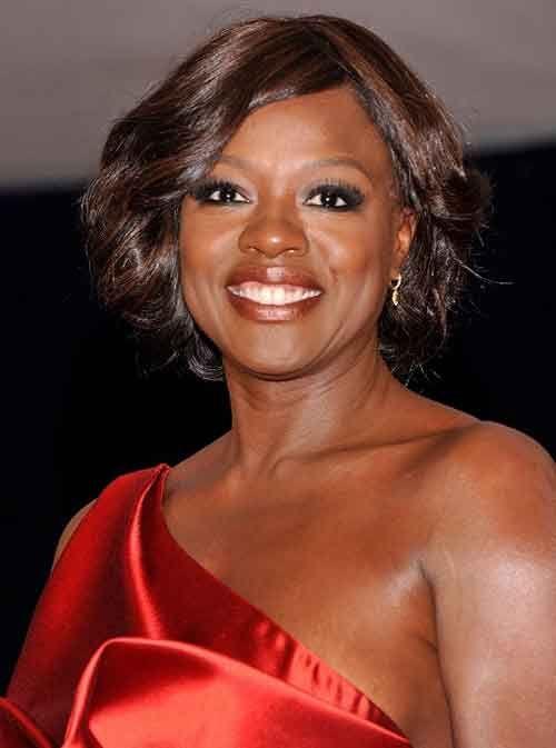 25 Short Haircuts for Black Women | BlackIsBeautiful | Pinterest ...