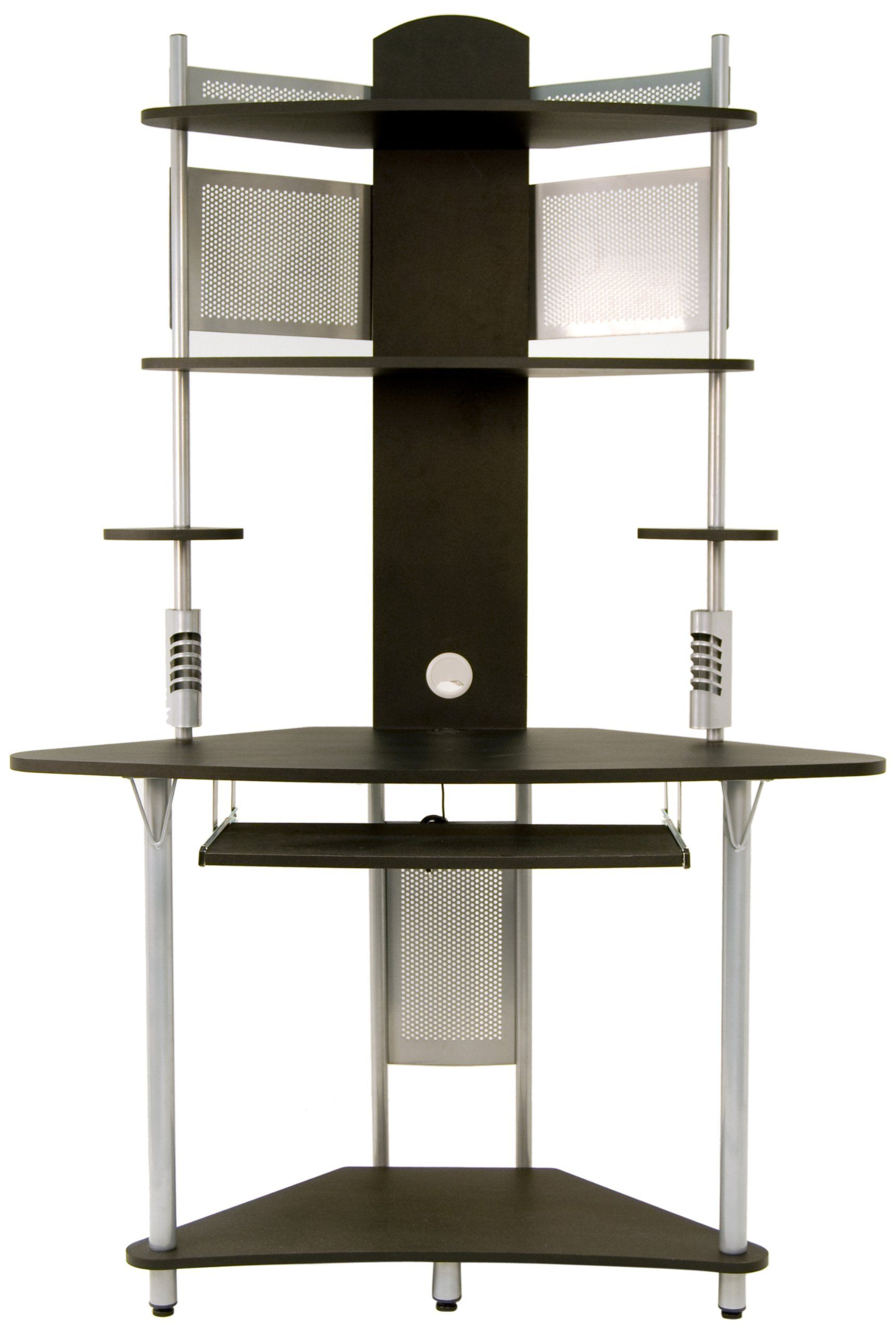 99 Corner Tower Desk Modern Home Office Furniture Check More At Http