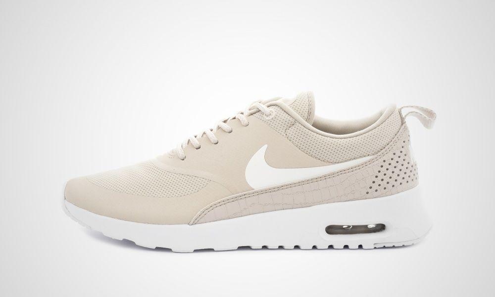 Nike WMNS Air Max Thea Oatmeal 599409 105 | 43einhalb