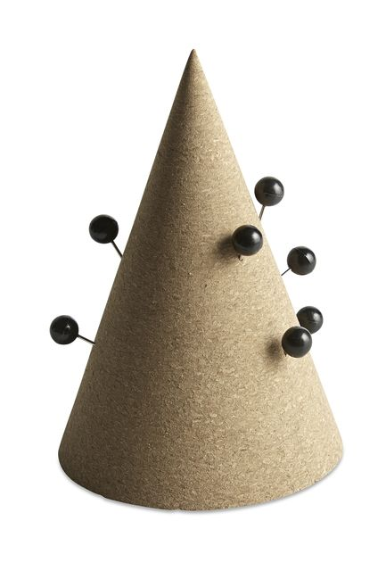 Cork Cone, 2013 | Shop design, Modern scandinavian design ...