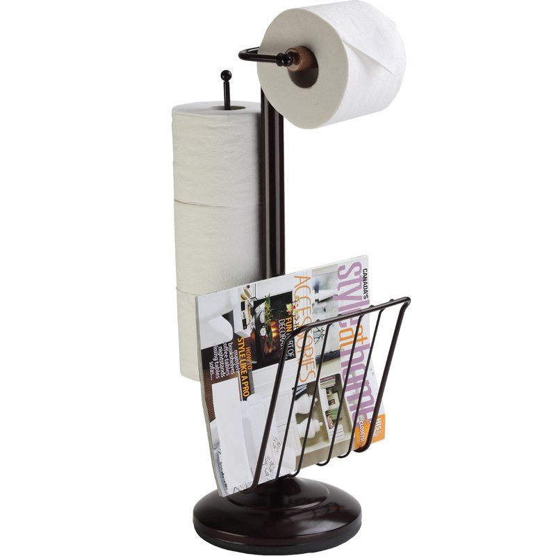 Free Standing Toilet Paper Holder In 2021 Free Standing Toilet Paper Holder Toilet Paper Holder Paper Holder