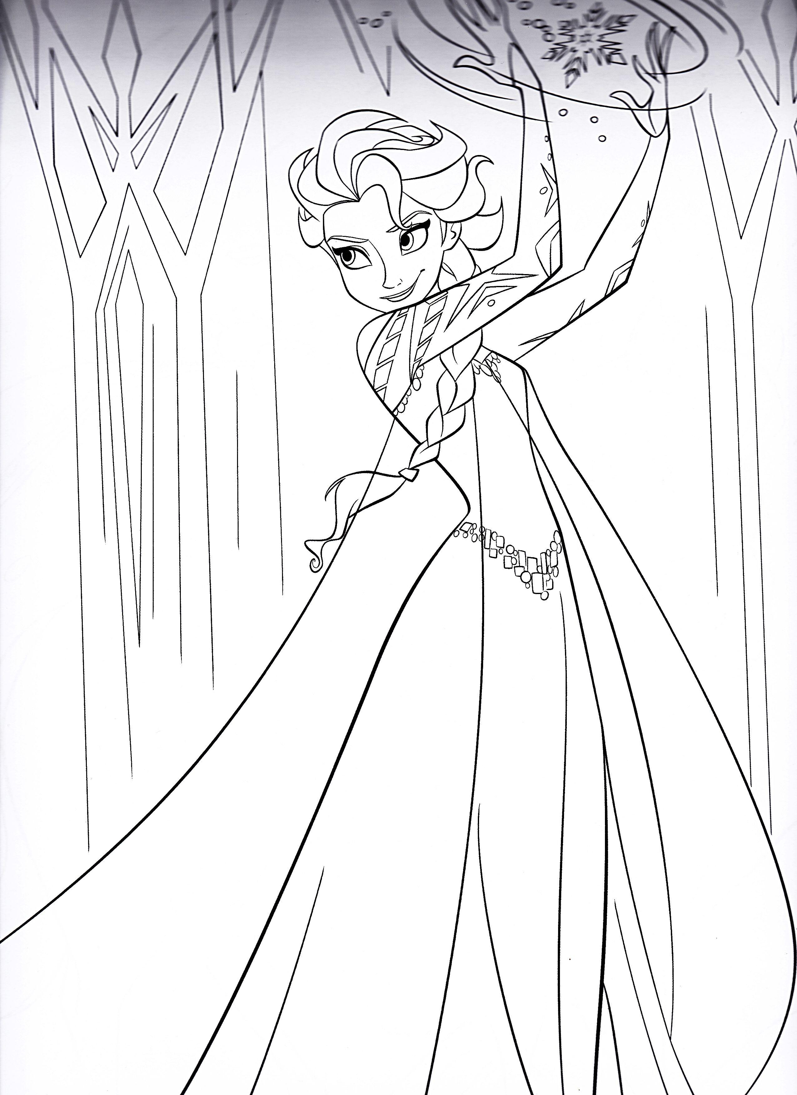 Disney Frozen Coloring Pages Walt Disney Characters Walt Disney Coloring Pages Queen Elsa Elsa Coloring Pages Frozen Coloring Pages Disney Coloring Pages
