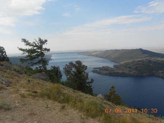 Half Moon Lake Lodge Pinedale Wy