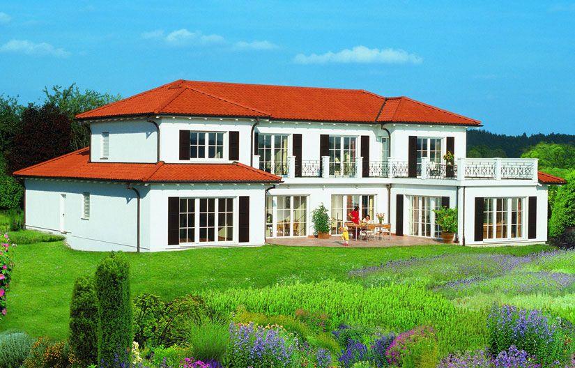 Keitel Fertighaus villa mediterrana fertighaus keitel gmbh häuser