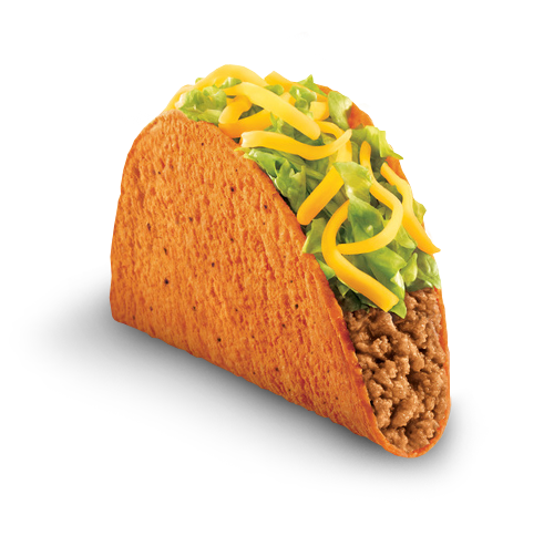 Doritos Locos Tacos I Hope They Never Go Away I Also Wish They Really Had This Much Meat In Them Food Y Food Doritos Taco