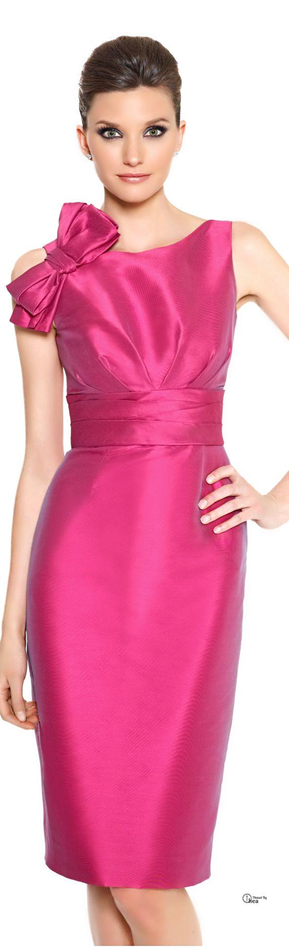 Patricia Avendaño ○ 2014 | vestidos fiesta | Pinterest | Vestiditos ...